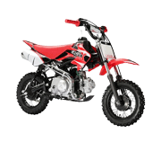 Harga Viar Cross X 70 Mini Trail Asmat