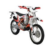 Viar Cross X 250 EC Pinrang