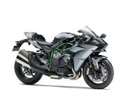 Kawasaki Ninja H2 Carbon Bekasi