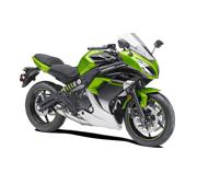 Kawasaki New Ninja 650 Bekasi