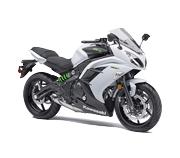 Kawasaki Ninja 650 ABS Bekasi