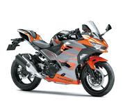 Harga Kawasaki New Ninja 250 ABS MDP Lamongan