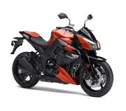 Kawasaki Z 1000 Bekasi