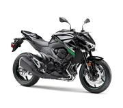 Kawasaki Z 800 Bekasi