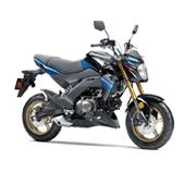 Kawasaki Z125 PRO SE Bekasi