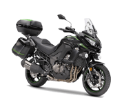 Kawasaki Versys 1000 Bekasi