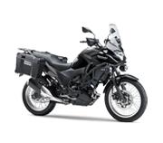 Kawasaki Versys-X 250 Tourer Bekasi
