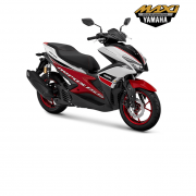 Harga Yamaha Aerox 155 VVA R Buton Tengah