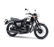 Kawasaki W800 Special Edition Bekasi