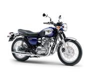 Harga Kawasaki W800 Tangerang