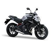 Kawasaki ER-6n ABS Bekasi