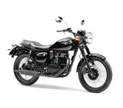 Harga Kawasaki W 250 Special Edition Tangerang