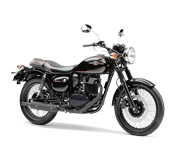 Kawasaki W 250 Special Edition Bekasi