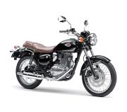 Kawasaki W 250 Bekasi