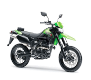 Harga Kawasaki D Tracker X 250 Tangerang