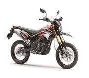 Kawasaki D Tracker 150 Special Edition Bekasi