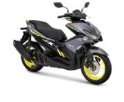 Harga Yamaha Aerox 155 VVA Ngada