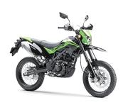 Harga Kawasaki D Tracker 150 Tangerang