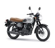 Kawasaki W175 SE Bekasi