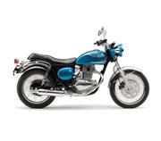 Kawasaki W175 Bekasi