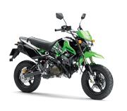 Kawasaki KSR PRO Bekasi