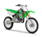 Kawasaki KX 85 Bekasi