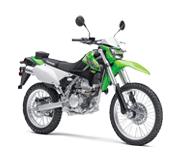 Harga Kawasaki KLX 250 S Lamongan
