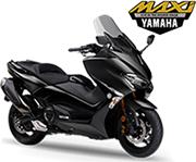 Harga Yamaha TMax Bangka Selatan