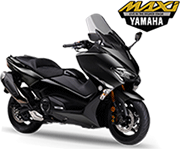 Yamaha TMax Cirebon
