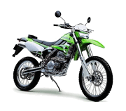 Kawasaki KLX 150 G Bekasi