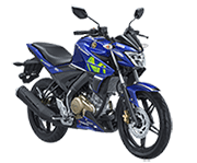 Yamaha All New Vixion Yamaha Movistar Palangkaraya