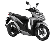 Honda New Vario 150 Demak