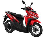 Harga Honda New Vario 125 Samarinda