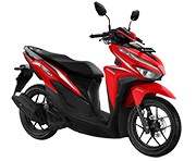 Honda New Vario 125 Demak