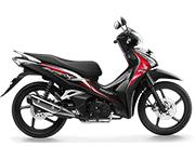 Harga Honda Supra X Helm In Binjai