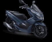 Harga Honda PCX Hybrid Binjai
