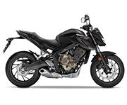 Harga Honda 17YM CB650F Banjarmasin