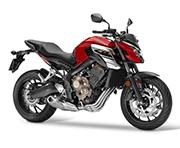 Harga Honda CB650F Candy Cromosphere Red Blitar