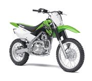 Kawasaki KLX 140 Bekasi