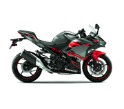 Kawasaki New Ninja 250 ABS Bekasi