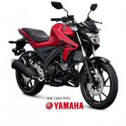 Yamaha All New Vixion R Padang