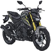 Yamaha Xabre Padang