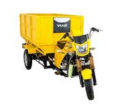 Viar New Karya 150 RMDT Long (Bak Sampah) Pinrang