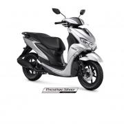 Harga Yamaha Freego S Buton Tengah