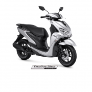 Yamaha Freego S Bantul