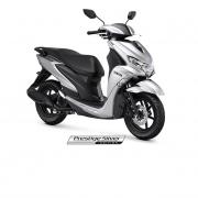 Harga Yamaha Freego S ABS Buton Tengah