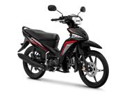 Harga Yamaha Vega Force DB Gorontalo