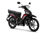 Yamaha Vega Force DB SW Jambi