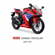 Honda CBR 150R Matte Black STD Demak