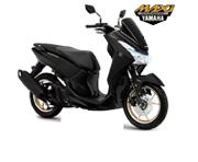 Harga Yamaha Lexi S ABS Buton Tengah